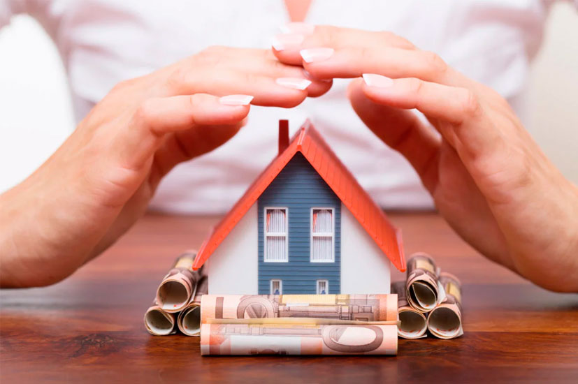 обязательное страхование жилья пожара