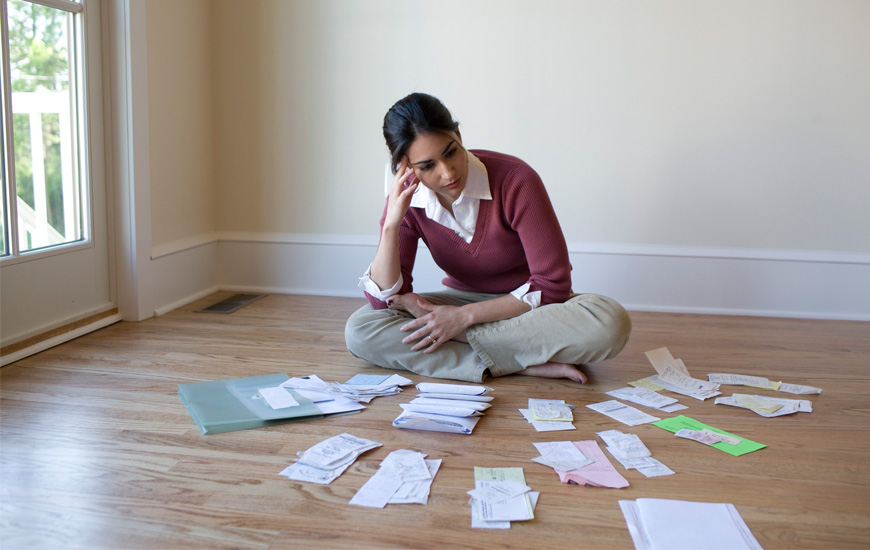 Надо ли платить квартплату если не проживаю в квартире