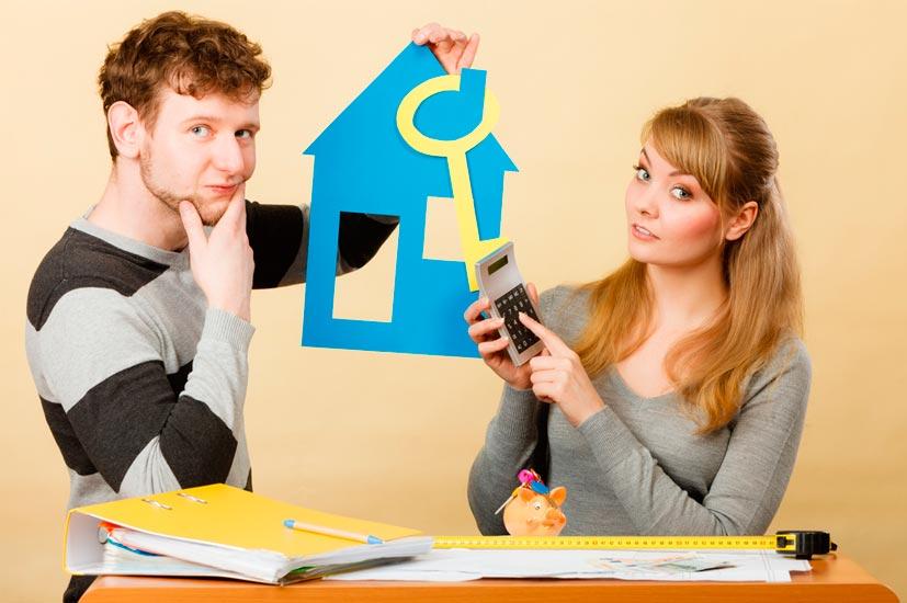 Помощь в продаже ипотечной квартиры