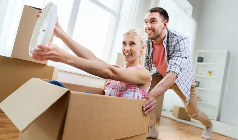 Покупка квартиры без смены лс