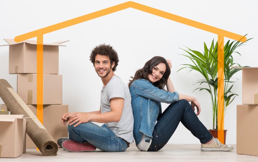 Как можно приобрести квартиру в России если нет денег