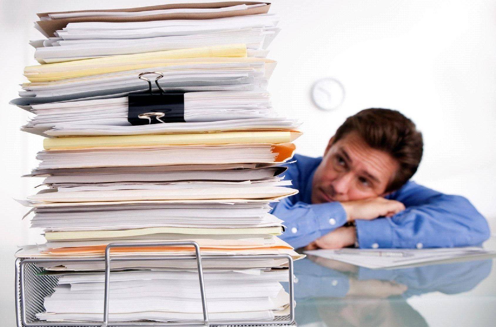 Переоформление документов при покупке квартиры