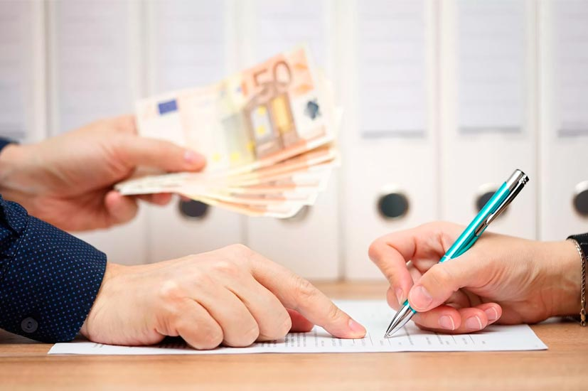 Договор задатка при покупке квартиры: образец 2020