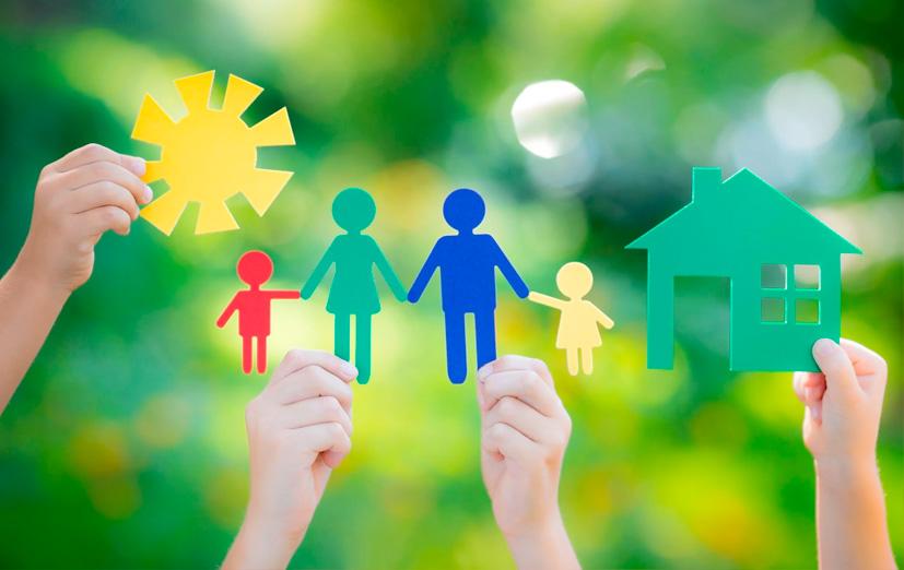 Как используется материнский капитал при покупке квартиры