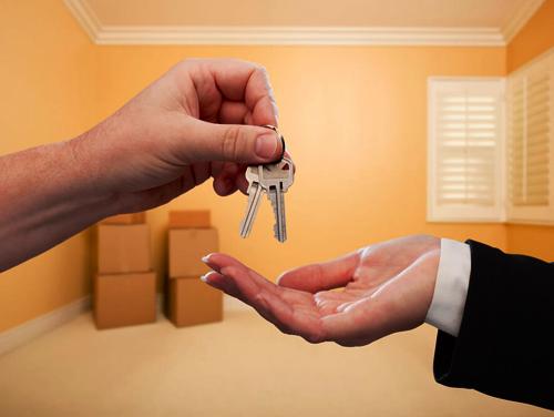 Порядок оформления аренды квартиры