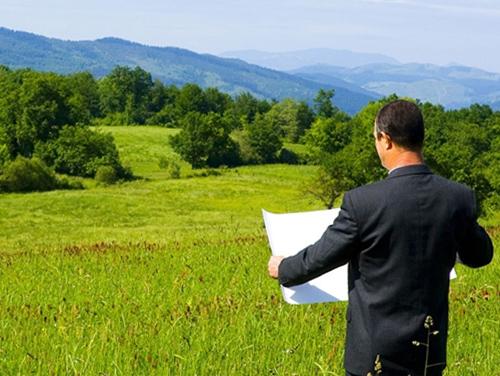 Приватизация земельных участков на правах собственности