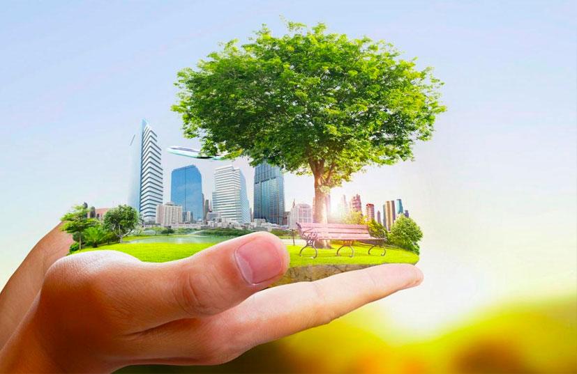 Экологически чистые районы: как выбрать