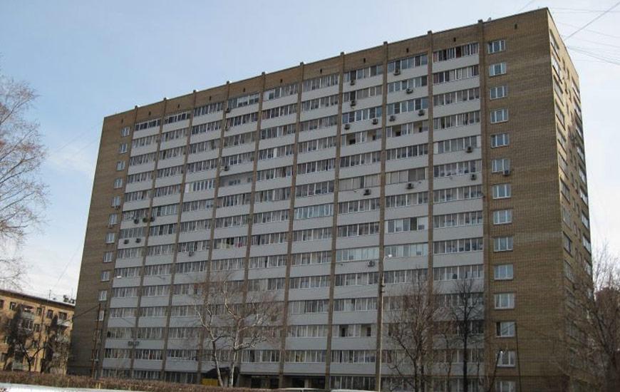 Перепланировка трёхкомнатной квартиры в Башне Вулыха: заказать услуги по изменению планировки 3 комнатной квартиры в доме серии Башня Вулыха