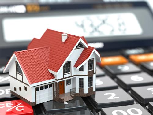 Уменьшение налога на квартиру