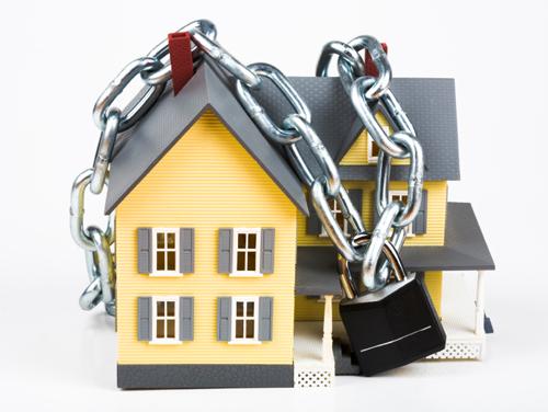 перепродать ипотечный кредит
