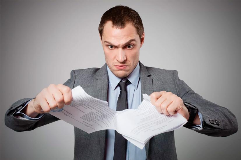 Как дольщику расторгнуть договор долевого участия