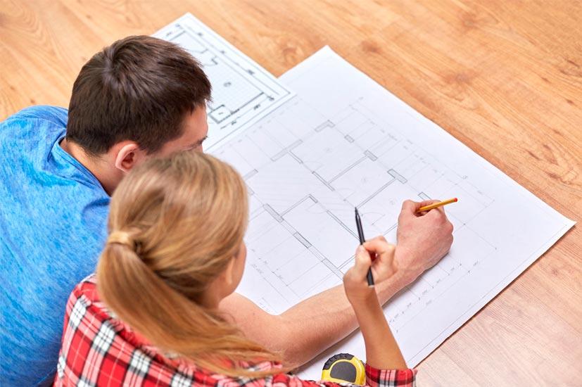 Порядок перепланировки квартиры