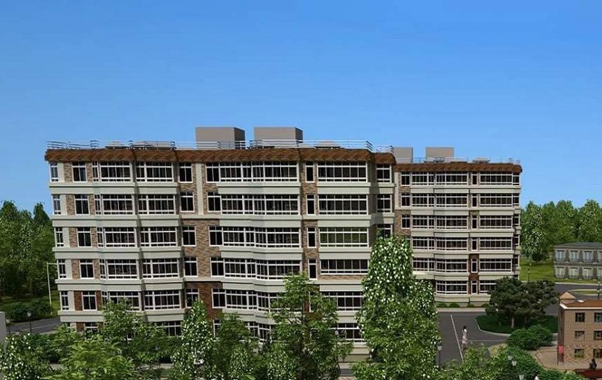 Жилой комплекс квартал Европа официальный сайт фото