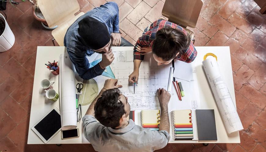 Типовые перепланировки квартир связаны с расширением