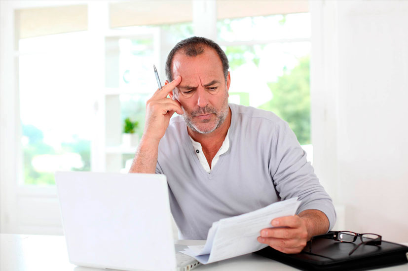 Как разделить квартирные лицевые счета