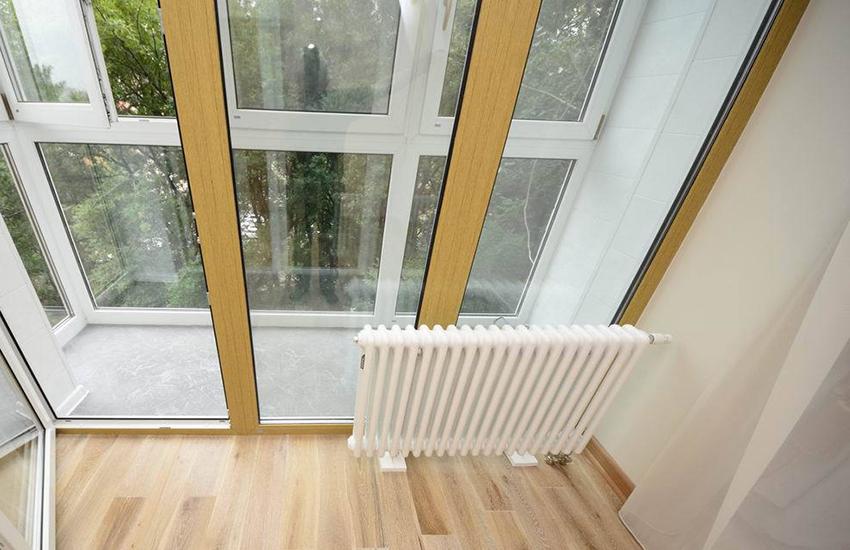 Новостройки без балконов и лоджий: за и против.