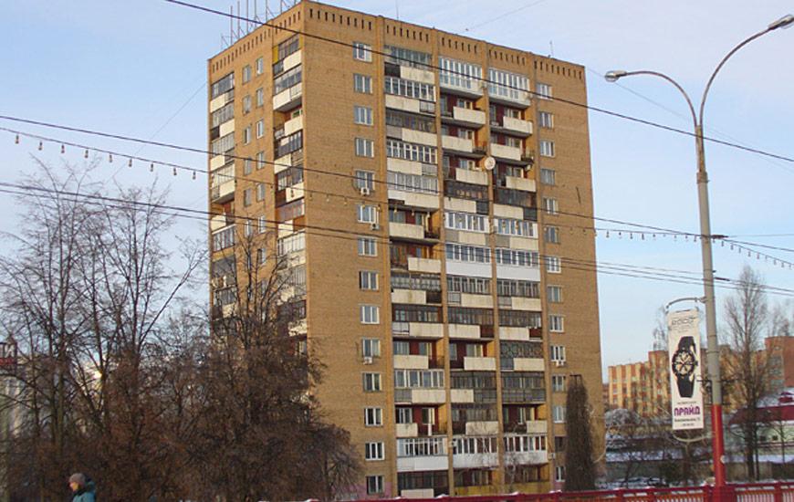Заказать ремонт квартир в домах серии башня вулыха, цены - с.