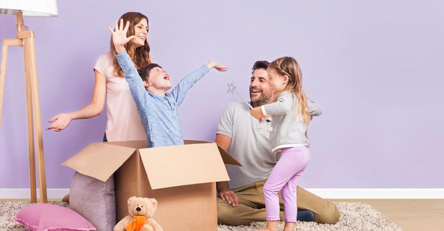 Какие документы нужны при прлпискевыписке в квартиру
