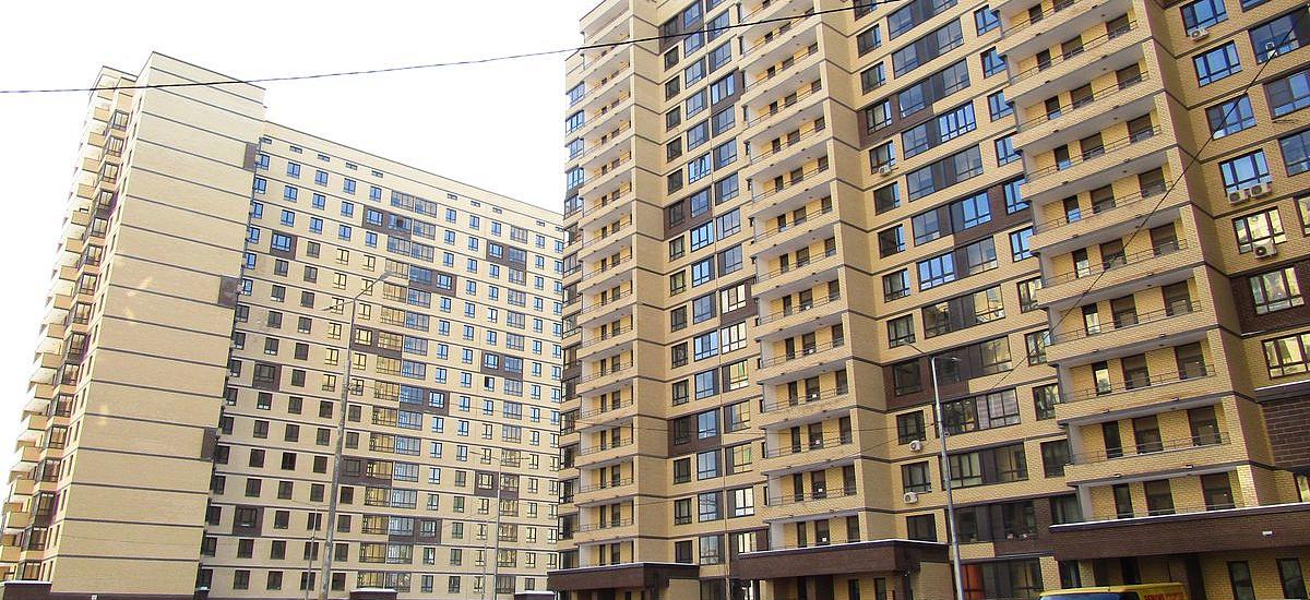 374d7ab68380 ЖК «Новое Медведково» в Мытищах – официальный сайт, цены на квартиры ...